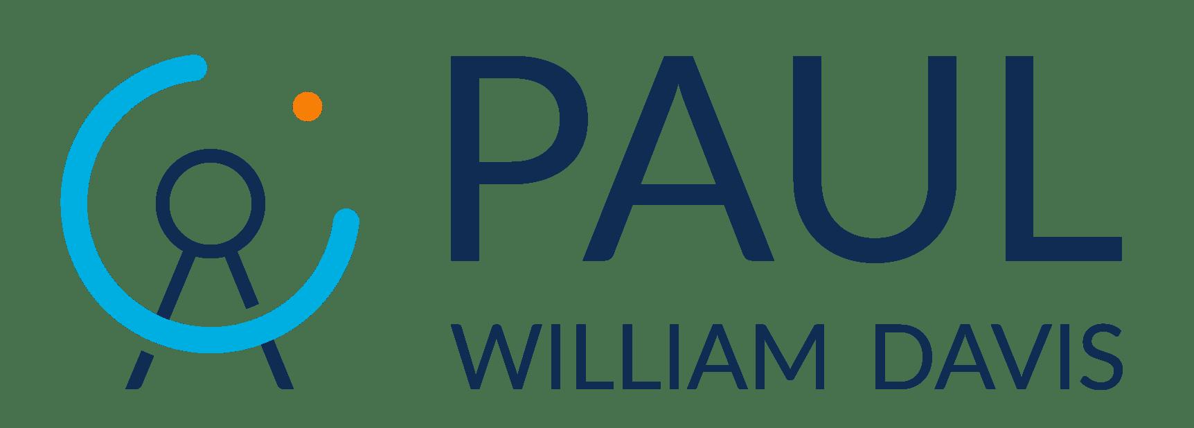 Paul William Davis