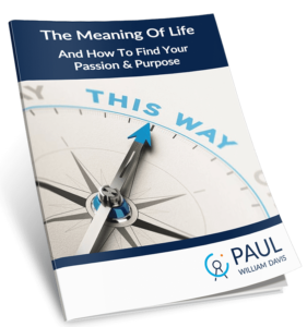 Paul Davis - How to find your Life Purpose and Meaning in life