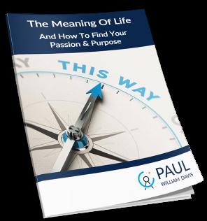 3D Book Cover - Life Purpose
